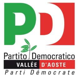 Partito democratico VDA